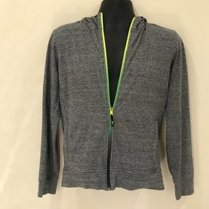 American Eagle Outfitters flex hoodie full zip XS